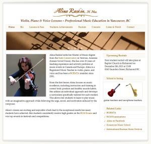 website-screenshot-music-teacher