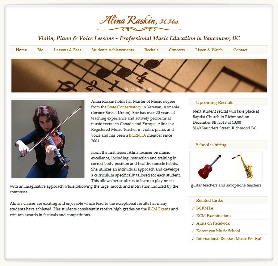 website-screenshot-music-teacher