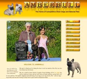 website-screenshot-amberbull-kennel