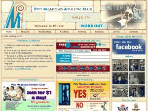 Pitt Meadows Athletic Club