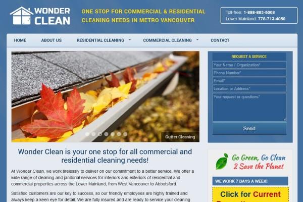 website-screenshot-wonder-clean