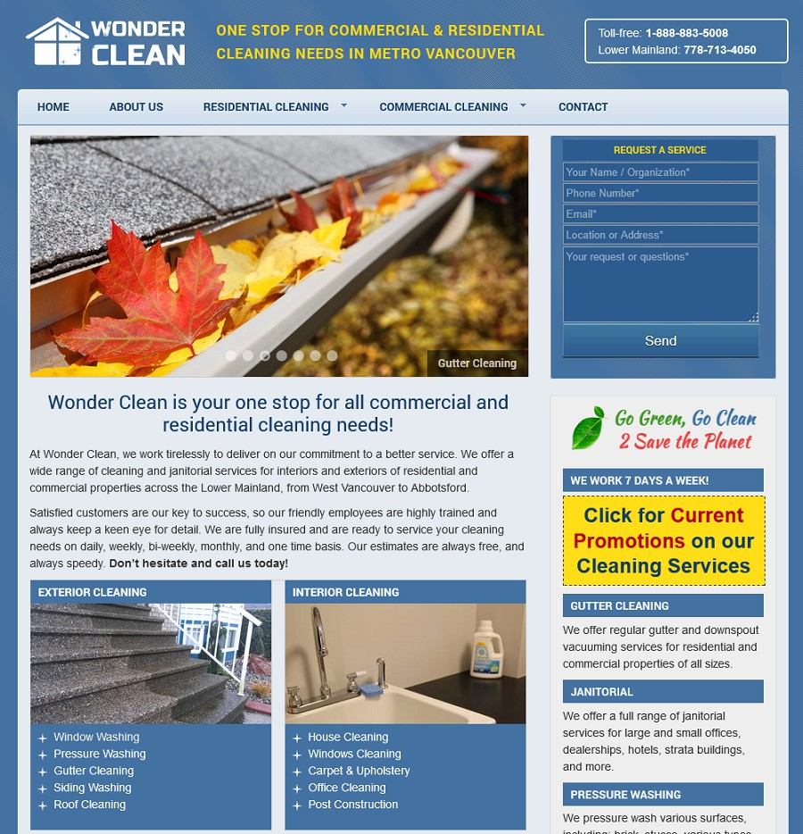 website-screenshot-wonder-clean